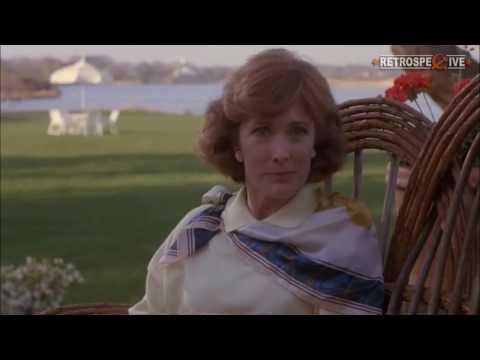 John Barry - Lobster House Blues (Masquerade) (1988)