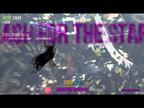 goat simulator - fun with devil goat