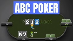 ABC Poker - Are You Doing It Right?