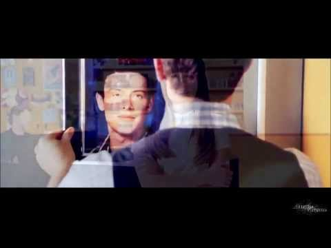 Glee - Amazing Video - Faithfully ( New Tribute for Cory)