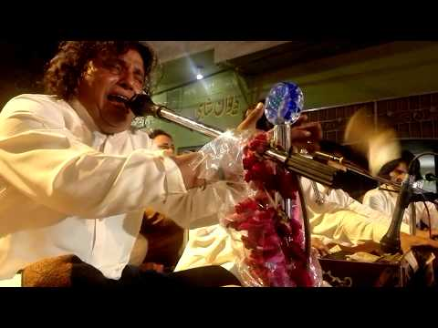 Faiz Ali Faiz | Tur gaye Dil de Jani |  Full Video Qawali | Suristaan May 2018