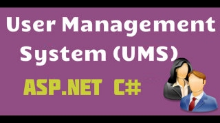 Asp.net Projekt in Urdu/Hindi [UMS] P-13 Create Data Base