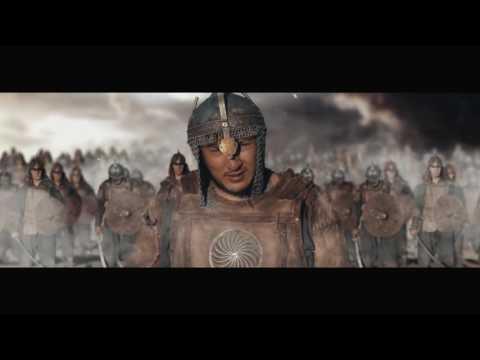 Kazakh song  'Beybars Baba'   Maya Ismailova