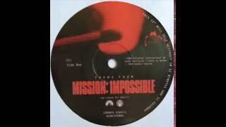 Скачать Adam Clayton Larry Mullen Jr Theme From Mission Impossible