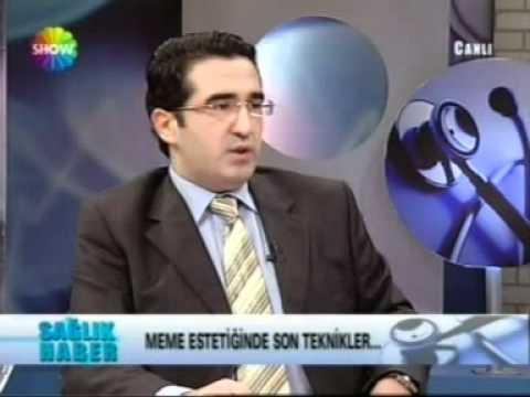 Meme Küçültme Estetik Ameliyatları & Op Dr Ali Mezdeği