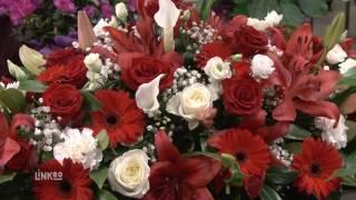 Fleuriste, compositions florales, bouquets : KARINE ROBLIN à Saint-Satur