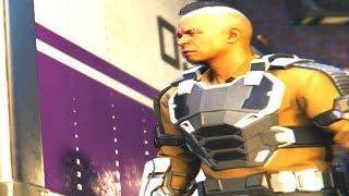 Marvel's Spider-Man: Silver Lining (DLC) - Walkthrough Part 3 - Rio Brave