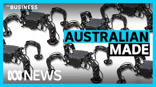 COVID delivers silver lining for manufacturers as customers turn to Australian made   ABC News