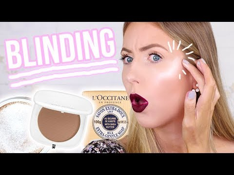 Thumbnail: TESTING BEAUTY GURUS MAKEUP FAVORITES?! || 5 First Impressions #2