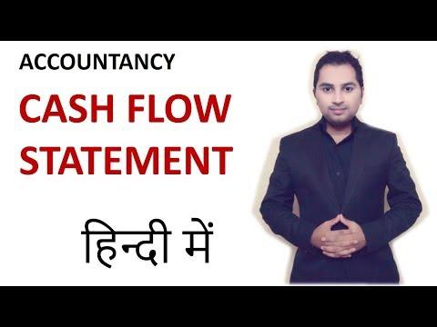 Cash flow statement - Class 12 | B.com | CA | CS | Mba | Bba | M.com