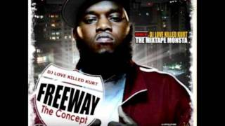 Freeway Ft. Meek Mill - Get Ready (Instrumental)