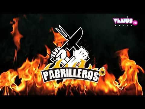 PARRILLEROS TV CAP3 1/4