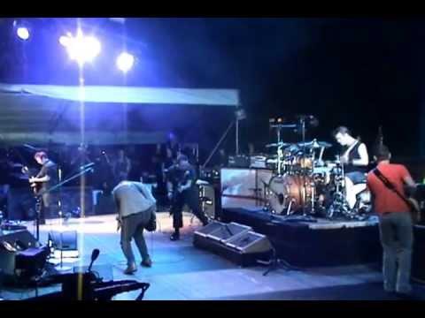 Pearl Jam / Pedreira - Curitiba / Part-01 - Abertura Show / 30-11-2005