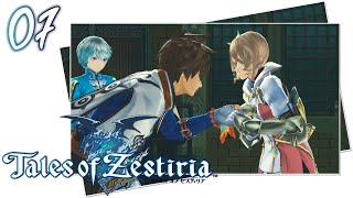 Tales of Zestiria [German] #7 Dankbarkeit [HD+][LET