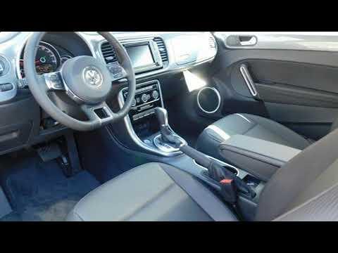 2019 Volkswagen Beetle 2.0T SE in Chesapeake, VA 23320
