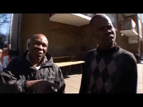 Law and Disorder in Johannesburg - Maleven