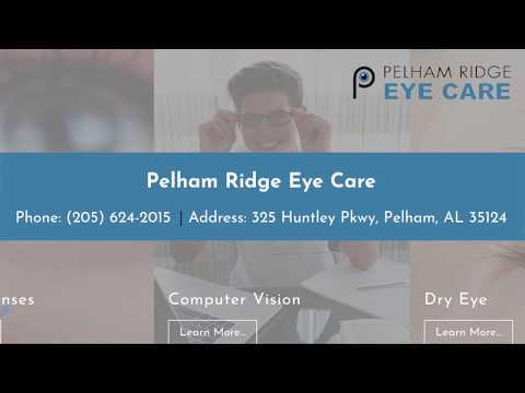 Pelham Ridge Eye Care | Reviews | (205) 624-2015