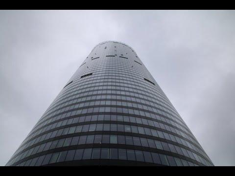Sky Tower Run 2017!