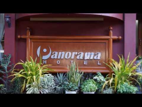 Panorama Hotel Yangon Myanmar ( Burma ) December 2017