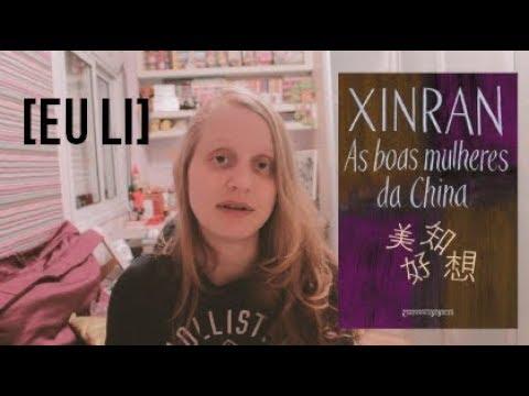 as-boas-mulheres-da-china- -livros-e-mais-#73