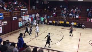 biggersville vs holly springs bigg christmas classic december 17 2016 by magnoliahoops