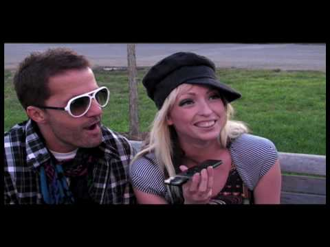 The Ting Tings Interview - YouTube