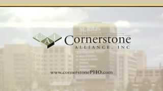 What are the Advantages and Benefits of Being Part of Cornerstone Alliance Group?