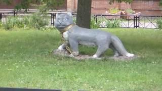 видео Государственный музей-заповедник «Гатчина»