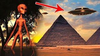 【老烟斗】世界八大奇迹之一,至今无法解释的埃及金字塔五大未解之谜!