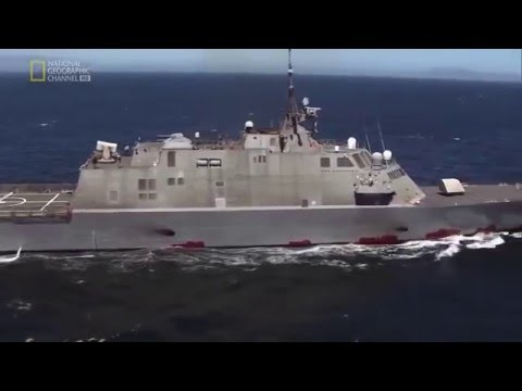 Kapal perang terbaru USS Freedom dan USS Independence (Dokumentari Penuh) HD