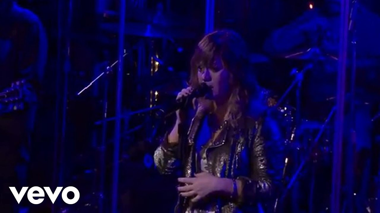 Download Kelly Clarkson - Live From the Troubadour 10/19/11