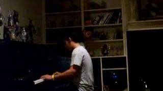 changes 2pac piano