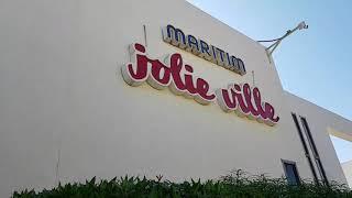 Maritim Jolie Ville Resort Casino 5 Египет Видеообзор СчастливоеПутешествие
