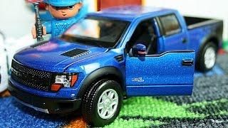 Машинки Іграшки для хлопчиків - Посилка з китаю для дітей