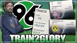200 MIO TRANSFERS 🔥 TOPCLUBS WOLLEN UNS 😱 | FIFA 18: Train2Glory Karriere HANNOVER 96 #4 (Deutsch)