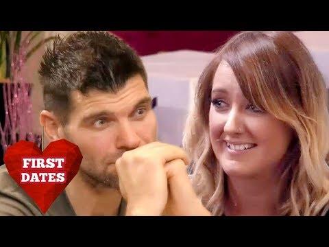 Can Dublin Duo Find Love Again? | First Dates Ireland