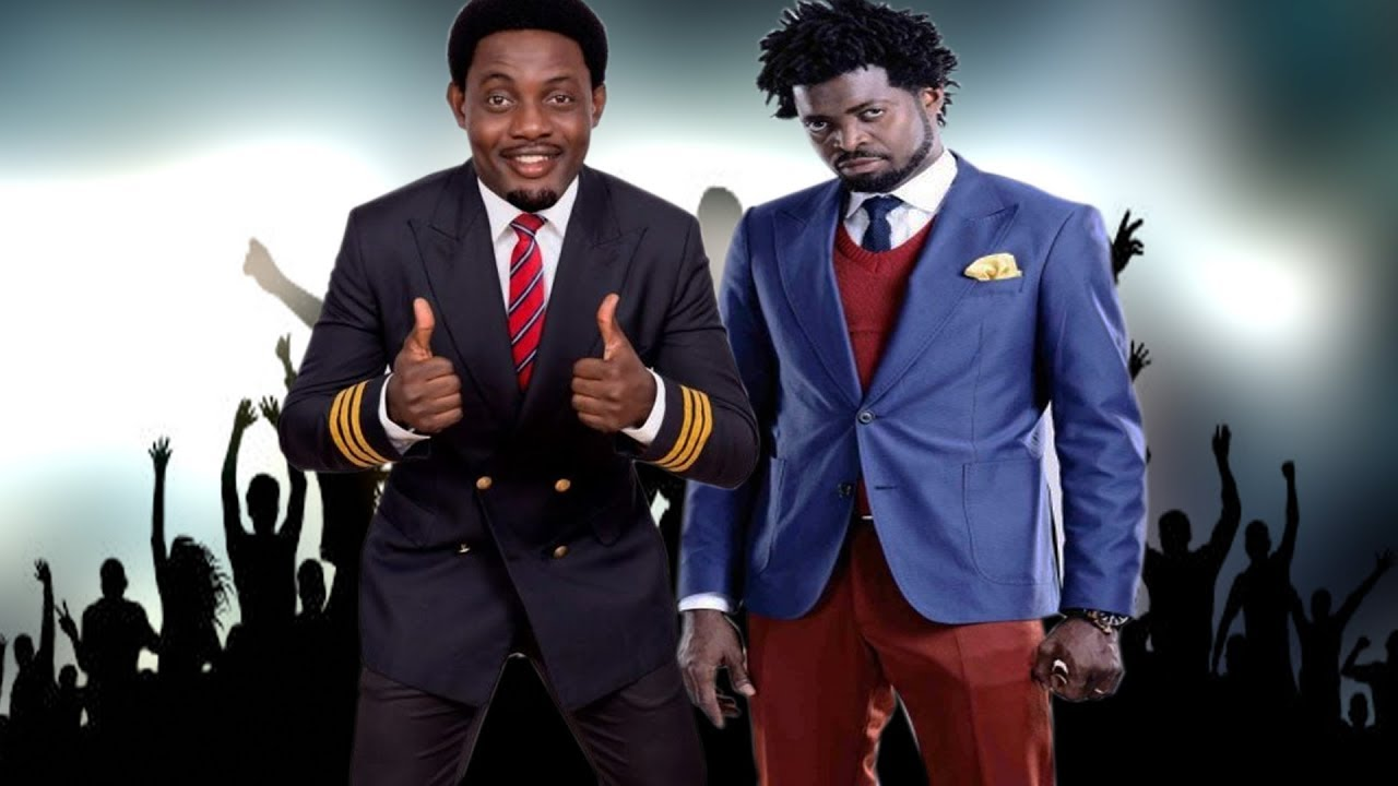 BASKETMOUTH AND AY LIVE IN ABUJA- LATEST COMEDY 2020