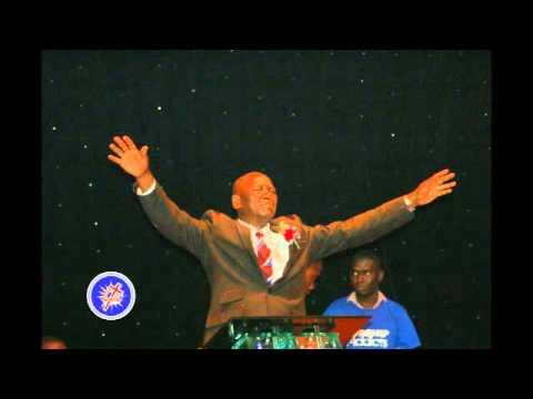 Ishe Ndinzwe Nekufara by Dr A Madziyire