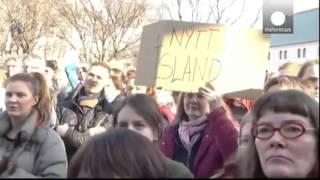 Протесты После Панамагейт-Оффшорный скандал (Россия и Исландия)(, 2016-04-05T00:11:25.000Z)