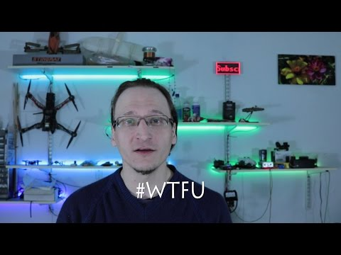 Copyright attorney on #WTFU - Where's the Fair Use?