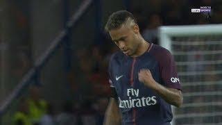 Le But de Neymar face à Toulouse - PSG vs Toulouse (6-2)
