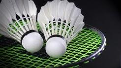 Badminton[Full]-ประวัติแบดมินตัน+กติกา+ทักษะการเล่นขั้นพื้นฐาน[ฉบับสมบรูณ์]