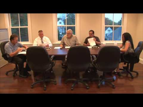 Board of Health - September 21st, 2016
