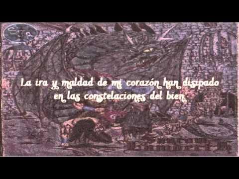 08 Saurom Lamderth - El Carcelero (Crom - La trama final) Letra (Lyrics)