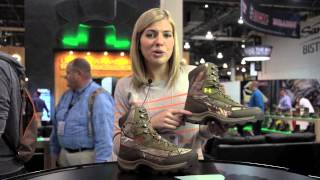 Under Armour Boots - Shot Show 2015