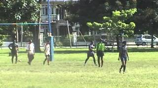 CARIBS vs ROYALIANS WOMEN