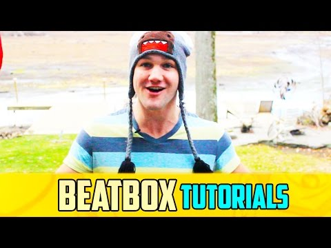 HOW TO BEATBOX -  Frog Bass (Beatbox Tutorials)