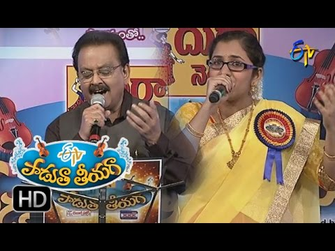 Padutha Theeyaga - 9th May 2016 - పాడుతా తీయగా – Full Episode