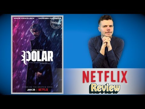 Polar Netflix Review
