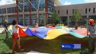 University of Kentucky School Spirit Documentary